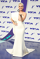 INGLEWOOD, CA - August 27: Katy Perry, At 2017 MTV Video Music Awards At The Forum in Inglewood In California on August 27, 2017. Credit: FS/MediaPunch