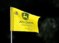 The John Deere Classic 2013