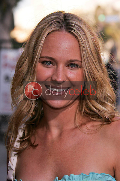 Sharon Case<br /> at the premiere of Universal's &quot;Land of the Dead,&quot; Mann National Theater, Westwood, CA 06-20-05<br /> David Edwards/DailyCeleb.Com 818-249-4998