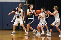Girls Varsity Basketball 12/19/19