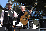 Hardly Strictly Bluegrass, San Francisco, CA. Oct. 2009