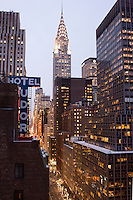 View at 320 East 42nd Street
