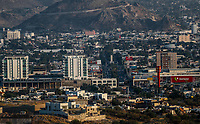 Panor&aacute;micas  de la ciudad de  Hermosillo <br /> 6 Junio 2018.<br /> Panoramic views of the city of Hermosillo<br /> 6 June 2018.<br /> Photo: (NortePhoto / LuisGutierrez)