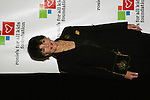 Linda Dano at the Rosie's For All Kids Foundation and Rosie's Broadway Kids were created because of Rosie's love of children and the knowledge that one person can make a difference in the life of a child on Nov. 24. 2008 at the New York Marriott Marquis, NYC, (Photo by Sue Coflin/Max Photos)