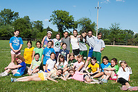 SJS Girls on the Run (GOTR)