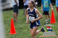 2014 Laf Randy Seagrist XC Inv JV Girls Finish