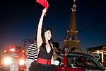 Grand Marnier at Houston Pride Parade 2011