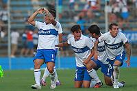 Clausura 2015 UC vs Ñublense