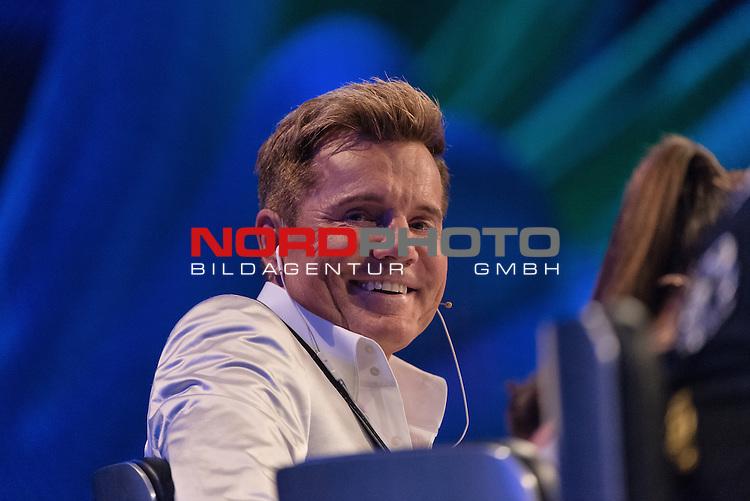 16.05.2015, &Ouml;VB-Arena, Bremen, GER, DSDS Finale Bremen , im Bild<br /> <br /> <br /> #Dieter Bohlen (Jury Chef DSDS)<br /> <br /> Foto &copy; nordphoto / Kokenge