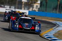 #26 K2R Motorsports, Ligier JS P3, LMP3: James McGuire Jr (M), Matthew Bell