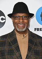 05 February 2019 - Pasadena, California - James Pickens Jr. . Disney ABC Television TCA Winter Press Tour 2019 held at The Langham Huntington Hotel. <br /> CAP/ADM/BT<br /> &copy;BT/ADM/Capital Pictures
