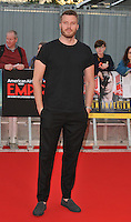 Rick Edwards at the Empire Live &quot;Swiss Army Man&quot; and &quot;Imperium&quot; double bill film premieres, The O2, Peninsula Square, London, England, UK, on Friday 23 September 2016.<br /> CAP/CAN<br /> &copy;CAN/Capital Pictures /MediaPunch ***NORTH AND SOUTH AMERICAS ONLY***
