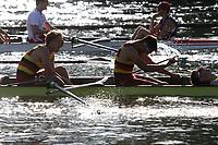 Race 37 - PE - Shiplake vs Radley