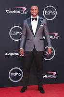 LOS ANGELES, CA - JULY 12: Dak Prescott at The 25th ESPYS at the Microsoft Theatre in Los Angeles, California on July 12, 2017. Credit: Faye Sadou/MediaPunch