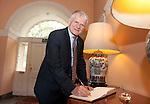 Gov't German Ambassador visit
