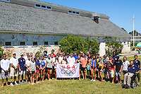 2012 Olympic Day