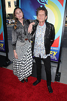 """Blondie Chaplin<br /> at the """"Love & Mercy"""" Los Angeles Premiere, Academy of Motion Picture Arts & Sciences, Beverly Hills, CA 06-02-15<br /> David Edwards/Dailyceleb.com 818-249-4998"""