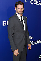 LAGUNA BEACH, CA, USA - AUGUST 16: Austin Nichols arrives at the 7th Annual Oceana's Annual SeaChange Summer Party on August 16, 2014 in Laguna Beach, California, United States. (Photo by Xavier Collin/Celebrity Monitor)
