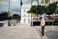 Av. Reforma, Mexico DF