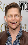 Jack Noseworthy attends the Chita Rivera Awards at NYU Skirball Center on May 19, 2019 in New York City.
