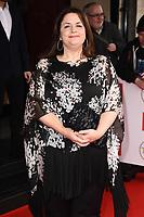 Ruth Jones<br /> arriving for theTRIC Awards 2020 at the Grosvenor House Hotel, London.<br /> <br /> ©Ash Knotek  D3561 10/03/2020