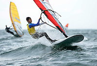 2013 ISAF World Cup - RSX's