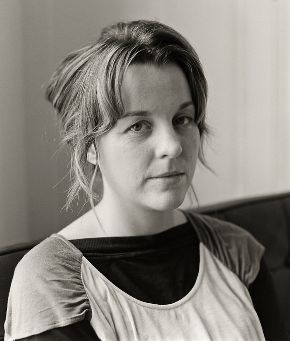 Jacqueline Waters, 2010.  Poet