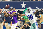 2015 NFL - Minnesota Vikings vs. Dallas Cowboys