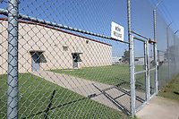 NWA Democrat-Gazette/DAVID GOTTSCHALK The Work Release Jail is visible Thursday, September 5, 2019, at the Washington County Sheriff's Office. The jail is for minimum classification detainees. Each block has 24 bunks. The Quorum Court has asked for a study of the criminal justice system and hired an ombudsman to review detainees to see if more can be released before considering the $38 million expansion proposed last year by Sheriff Tim Helder.