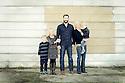 Philp Familyl Christmas Mini 2014