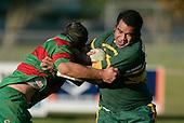 CMRFU Club Rugby 06- Pukekohe vs Waiuku wk 12