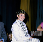 Lyudmila Khityaeva - soviet and russian film and theater actress.   Людмила Ивановна Хитяева - cоветская и российская актриса театра и кино.