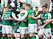 2018 Ladbrokes Premiership Football Hibernian v Hamilton Academical Oct 6th