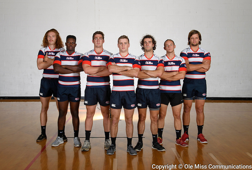 Men's Rugby. Photo by Thomas Graning/Ole Miss Communications