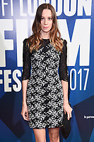 Chloe Pirrie at the 2017 BFI London Film Festival Awards at Banqueting House, London, UK. <br /> 14 October  2017<br /> Picture: Steve Vas/Featureflash/SilverHub 0208 004 5359 sales@silverhubmedia.com