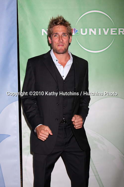Curtis Stone.arriving at the 2010 Winter NBC TCA Party .Langford Hotel.Pasadena, CA.January 10, 2010.©2010 Kathy Hutchins / Hutchins Photo....