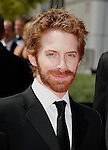 LOS ANGELES, CA. - September 13: Actor Seth Green  arrives at the 60th Primetime Creative Arts Emmy Awards held at Nokia Theatre on September 13, 2008 in Los Angeles, California.