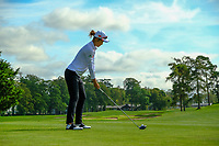 Went Liu (PRC) during final day of the World Amateur Team Championships 2018, Carton House, Kildare, Ireland. 01/09/2018.<br /> Picture Fran Caffrey / Golffile.ie<br /> <br /> All photo usage must carry mandatory copyright credit (© Golffile | Fran Caffrey)