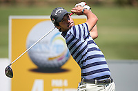 Matteo Manassero (ITA) during the practice day ahead of the Tshwane Open 2015 at the Pretoria Country Club, Waterkloof, Pretoria, South Africa. Picture:  David Lloyd / www.golffile.ie. 10/03/2015