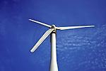 Modern Wind Mill