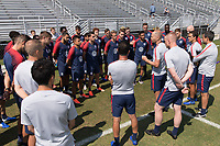 USMNT Training, June 3, 2019