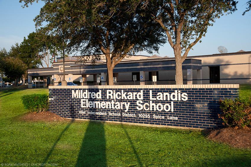Alief Independent School District, 10255 Spice Lane