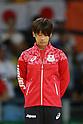Ami Kondo (JPN), <br /> AUGUST 6, 2016 - Judo : <br /> Women's -48kg Medal Ceremony<br /> at Carioca Arena 2 <br /> during the Rio 2016 Olympic Games in Rio de Janeiro, Brazil. <br /> (Photo by Koji Aoki/AFLO SPORT)