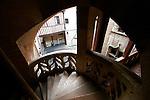 20050519 - France - Dijon<br /> REPORTAGE SUR LA VILLE DE DIJON<br /> Ref: DIJON_149-336 - © Philippe Noisette