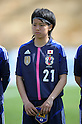 The Algarve Women's Football Cup 2012, Japan 2-0 Denmark