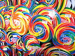 Whirly Pop, candy, colorful