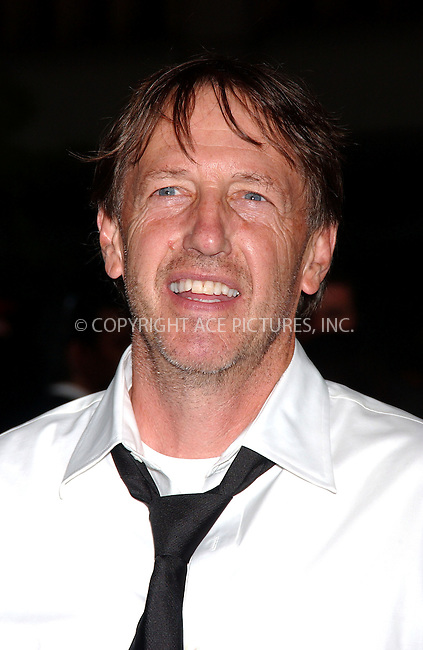WWW.ACEPIXS.COM . . . . .....July 18, 2007. New York City,....Director Dennis Dugan arrives at the 'I Now Pronounce You Chuck and Larry' premiere held at Ziegfeld Theater in New York City...  ....Please byline: Kristin Callahan - ACEPIXS.COM..... *** ***..Ace Pictures, Inc:  ..Philip Vaughan (646) 769 0430..e-mail: info@acepixs.com..web: http://www.acepixs.com
