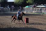 MFHS  Barrels Rider 360