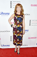 BEVERLY HILLS, CA - SEPTEMBER 17: Kathy Griffin attends the 5th Annual Women Making History Brunch at the Montage Beverly Hotel on September 17, 2016 in Hollywood, CA. Credit: Koi Sojer/Snap'N U Photos/MediaPunch