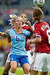 Anouk Hoogendijk, Women's EURO 2009 in Finland.Denmark-Netherlands, 08292009, Lahti Stadium